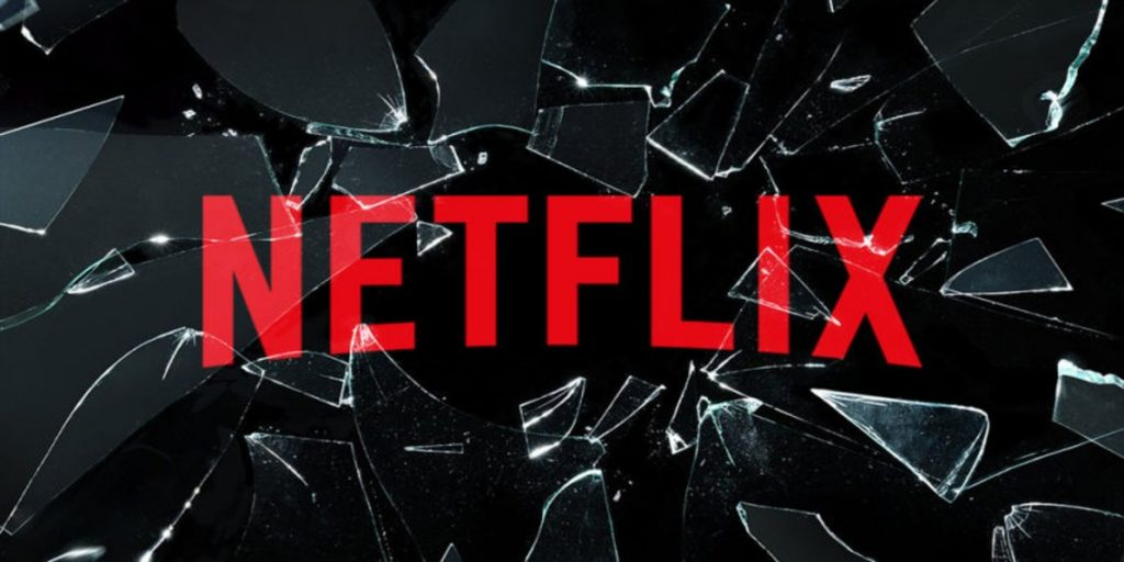 se désabonner de Netflix